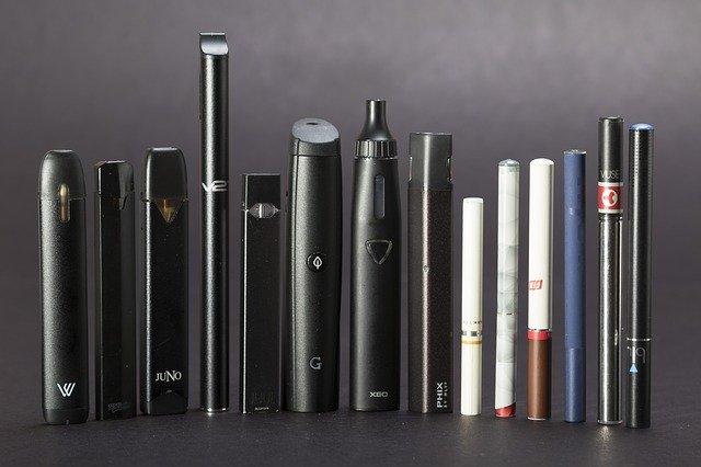 Ces détails que nous ignorons sur la cartouche d'une e-cigarette