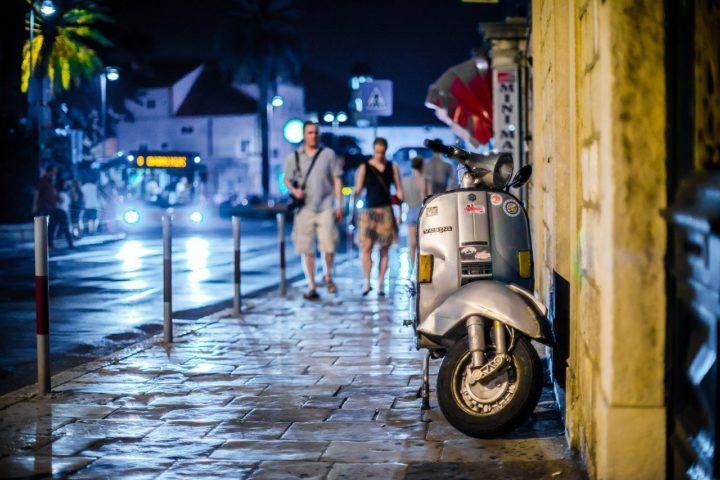 Assurance scooter ce qu'il faut savoir