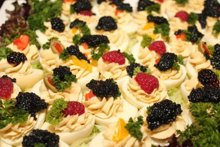 Le caviar mérite-t-il la dépense ?