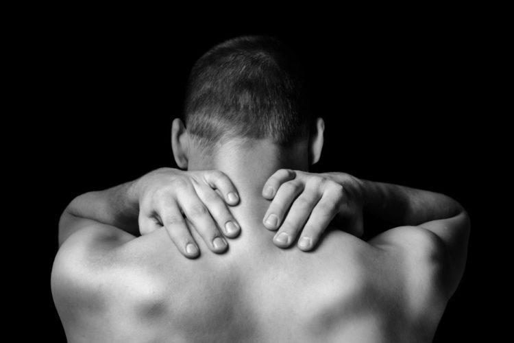 Massage : Tout est dans la pression…