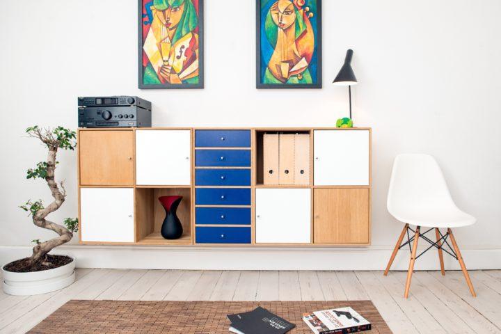 Faire garder ses meubles pendant son déménagement, bonne ou mauvaise idée ?