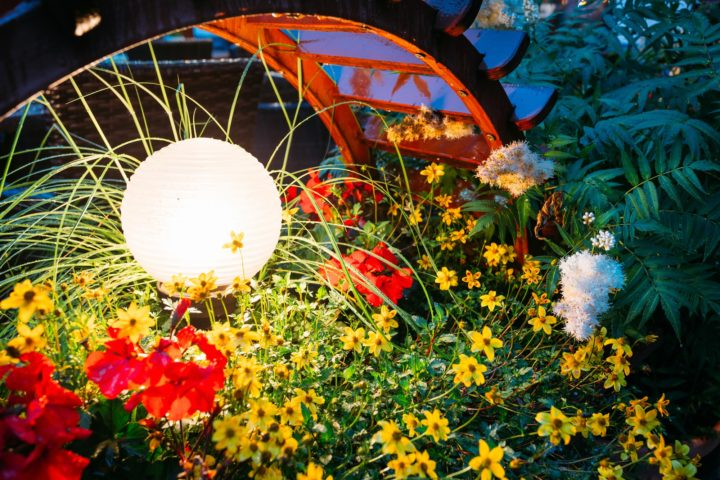 Comment réussir l'éclairage de son jardin ? Tous nos conseils illuminer votre jardin