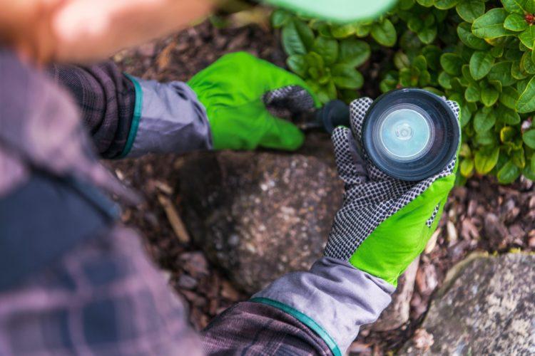 Luminaires pour le jardin : Comment les installer ? Nos Conseils