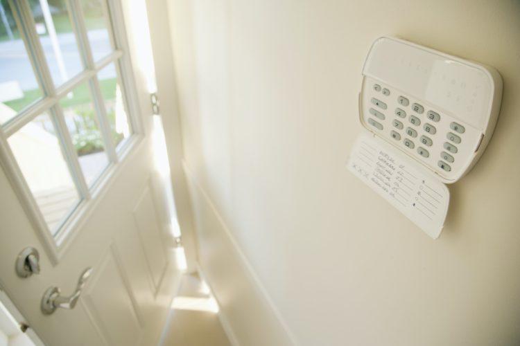 Les avantages de l'alarme sans fil
