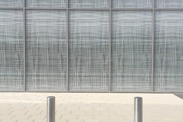 Les bornes lumineuses : un engouement rendu possible par la technologie solaire