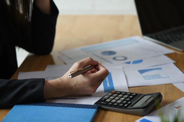 Les professions de la comptabilité