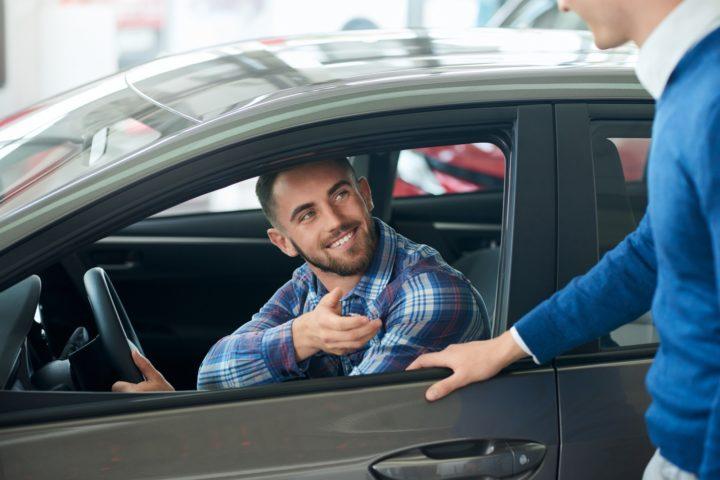 Les bons plans pour acheter une voiture
