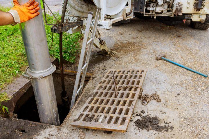 Les différentes techniques utilisées lors d'une maintenance d'un poste de relevage