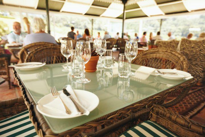 Comment choisir un restaurant en ville ?