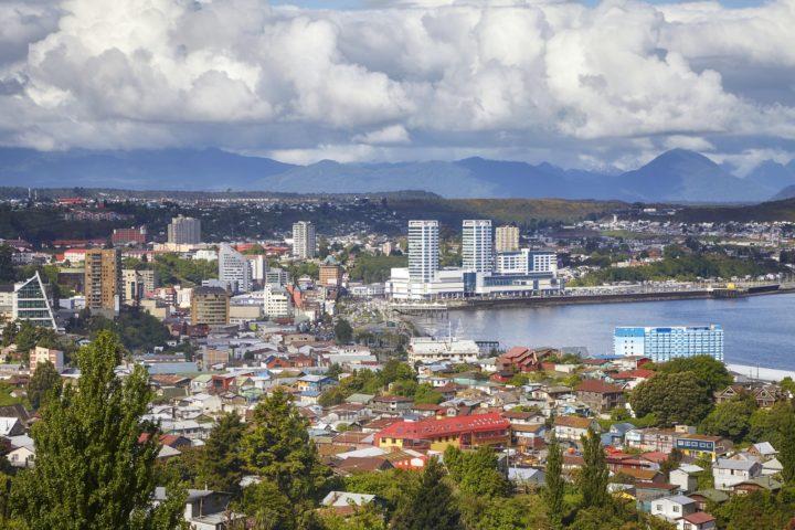Puerto Montt, une ville du Chili pas comme les autres
