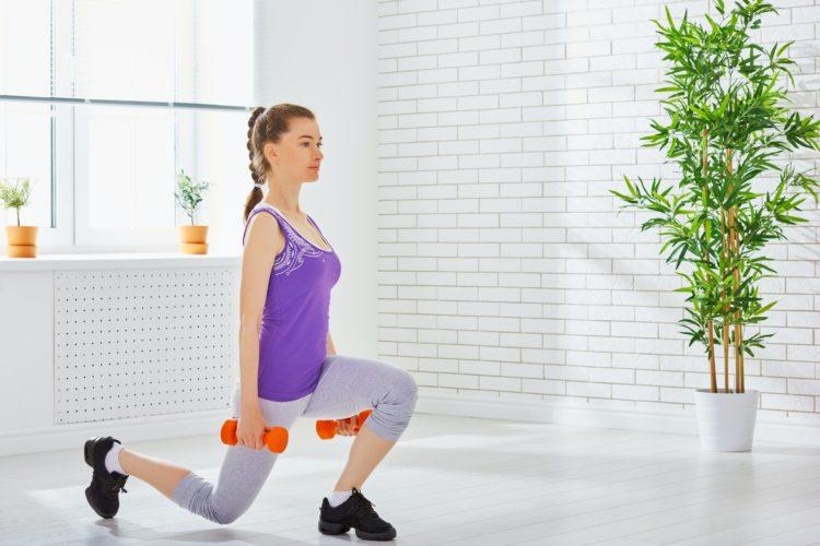 Lutter contre la cellulite avec le sport