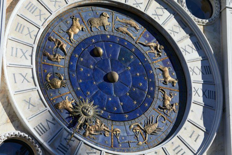 Les différents types d'Horoscopes en astrologie
