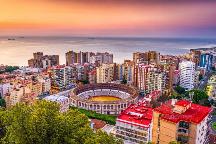 Les endroits qui ont marqué la ville de Malaga, à découvrir en location voiture Malaga