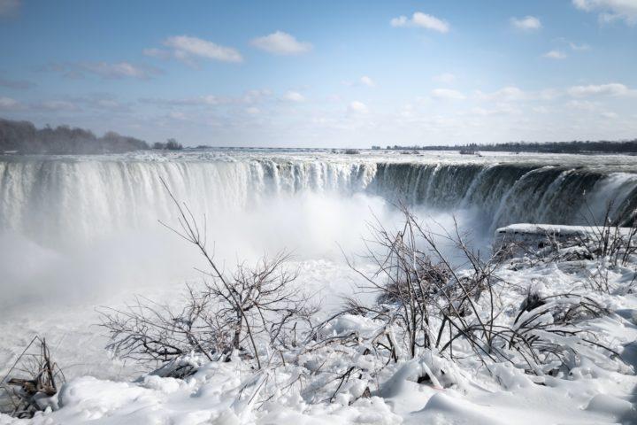 Éviter les chutes en hiver