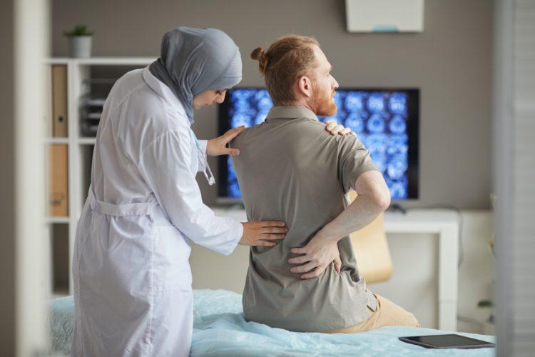 Comment traiter le mal de dos ?