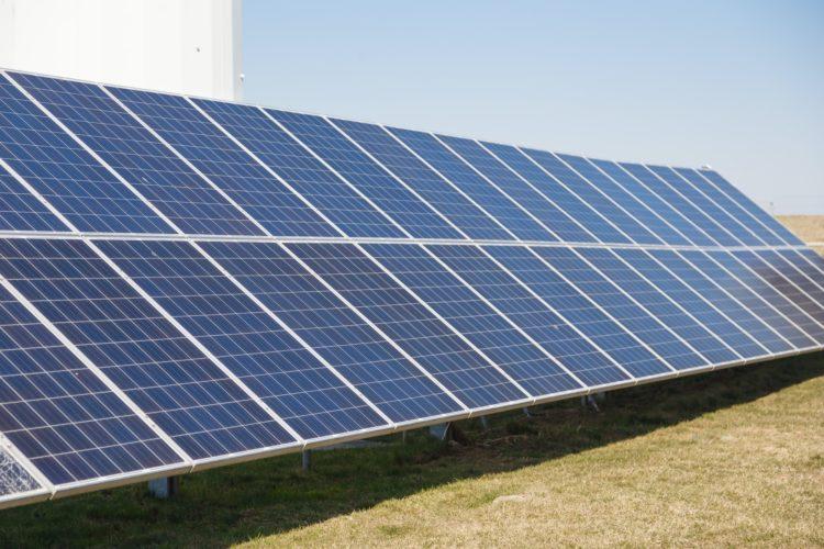 Principes de base et entretien d'un panneau solaire photovoltaïque