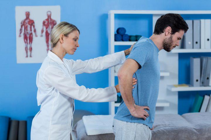 Opération de la lombalgie : aux grands maux, les grands remèdes