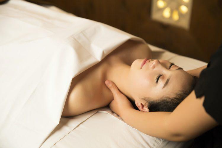 Idées pour faire un massage relaxant !