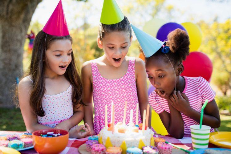 Quel déguisement choisir pour une fête d'anniversaire ?