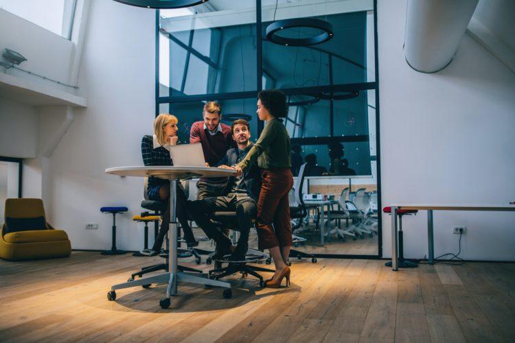 Formalités entreprise : le choix du siège social