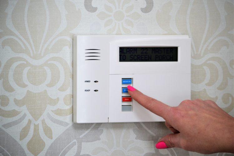 Comment installer un système d'alarme ?