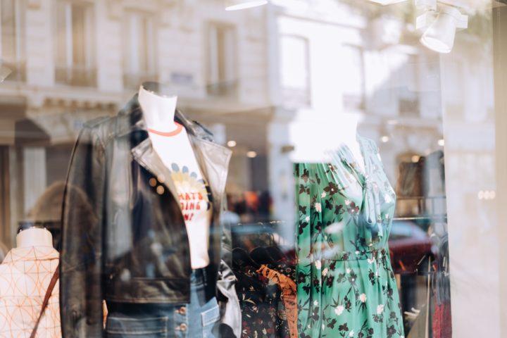 Les bons plans shopping à Paris
