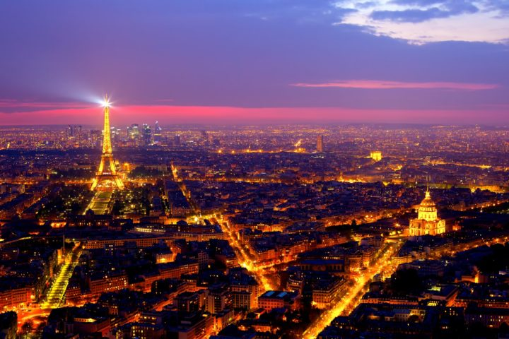 Un séjour dans « Les Suites Parisiennes » : à la découverte des plus grands monuments de Paris