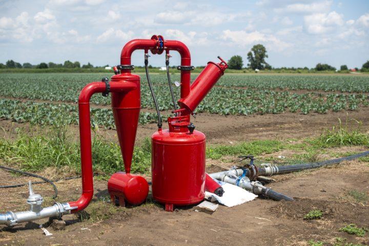 Comment configurer une pompe de relevage ?