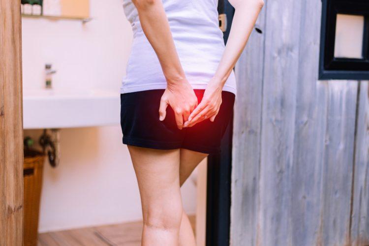 Quels traitements choisir pour atténuer une crise d'hémorroïde ?