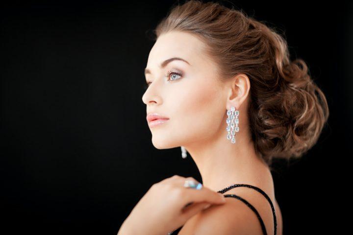 Opter pour un bijou en diamant sur mesure